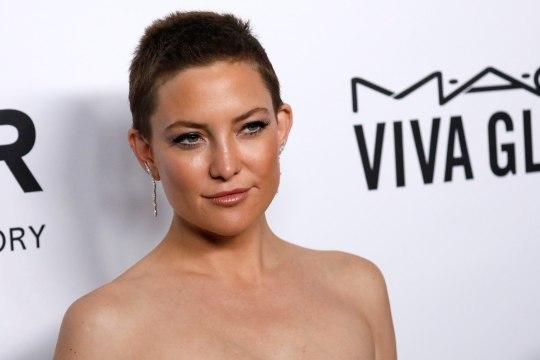 Rase näitlejanna sai bikiinide kandmise eest nahutada