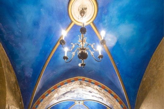 Laitse loss: 18 aastat Kiievi kotletiga