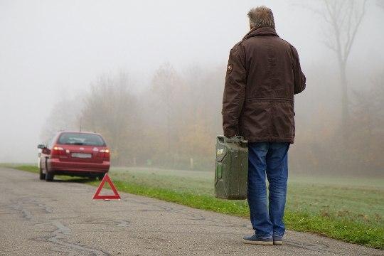 8 lihtsat asja, millest sõltub auto kütusekulu