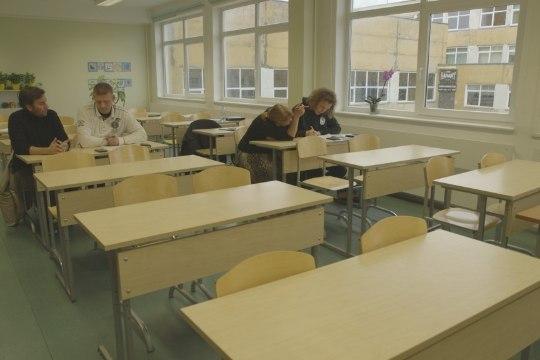 Kanal 2 alustab uut kooliaastat meeleoluka eriprogrammiga