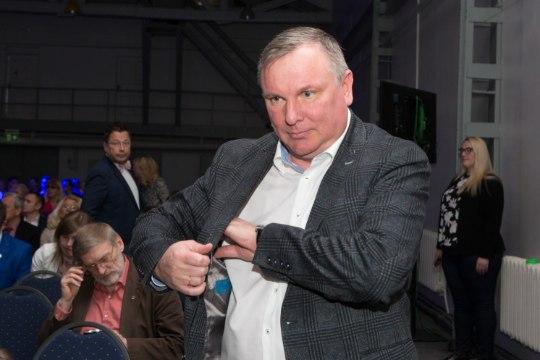 """Kalev Lillo: """"Ma ei tee tööd poliitikuna."""""""