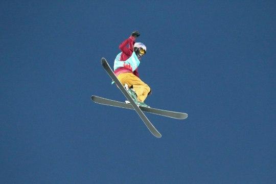 Meenuta, mitu suurt medalit kõigest 16aastane Kelly Sildaru võitnud on