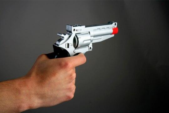 Juhtkiri | Kas relvalube on jagatud liiga lõdvalt?