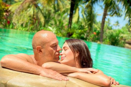 JULM HOOP: mees viis naise pulma-aastapäevaks Balile, kuid tagasi koju tuli üksi