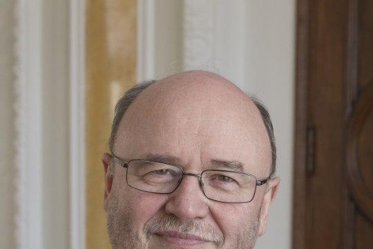 Igor Gräzin | Haridusministeerium ostab vaimuvabadust