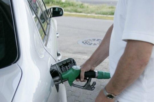 Vabaerakond | Kütuseliiter peab maksma 10 senti vähem kui Lätis