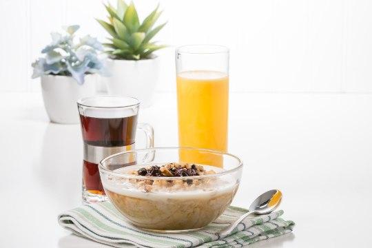 18 toitu, mis peaksid hommikusöögiks su taldrikule jõudma!