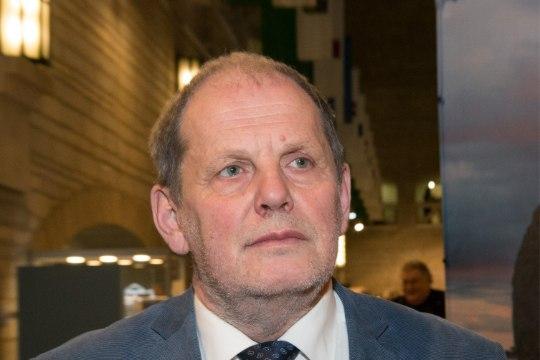 Peeter Ernits astus Keskerakonnast välja ja liitus EKRE-ga