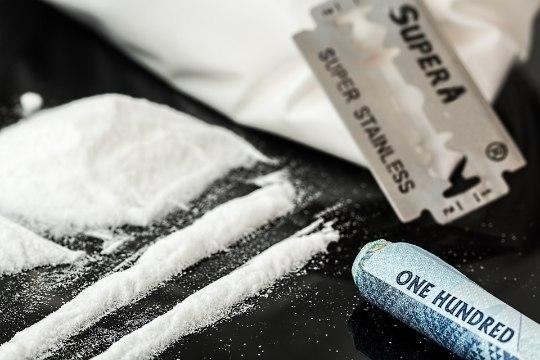 Narkootikumidega vahele jäänud naine süüdistas kuriteos tuulist ilma
