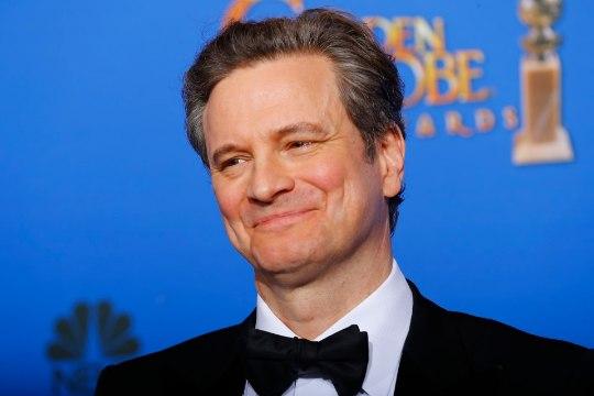 MÄLUMÄNG   Colin Firth ja tema parimad rollid