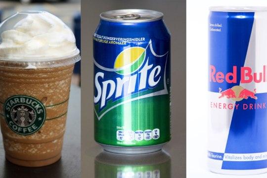 Ученые составили список самых безопасных напитков