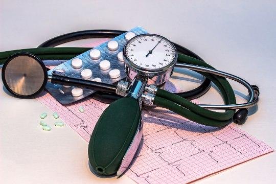 Медики рассказали, как снизить артериальное давление без таблеток