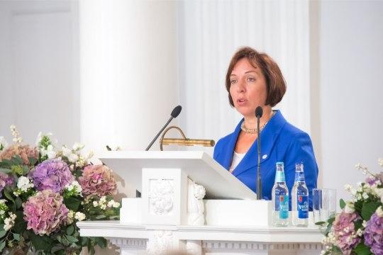 Eesti haridussüsteem on õigel teel: teadmisteturul ruulivad naised