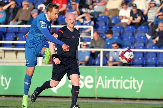 Sander Puri elas mitu nädalat teadmisega, et ei pruugi enam kunagi jalgpalli mängida