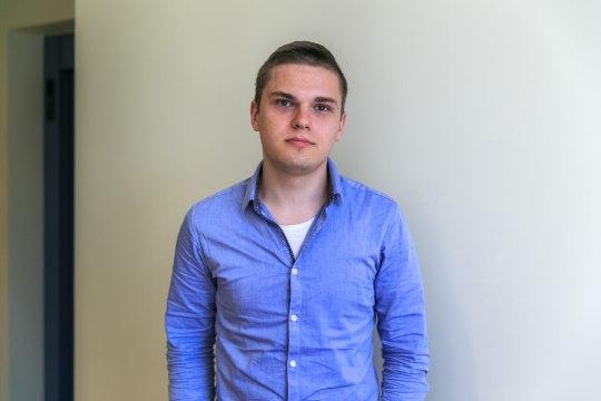 """Comedy Estonia koomik Daniel Veinbergs: """"Intriigikogu"""" arvustada on veel vara"""