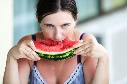 PUUST JA PUNASEKS: milline näeb välja sada kalorit?