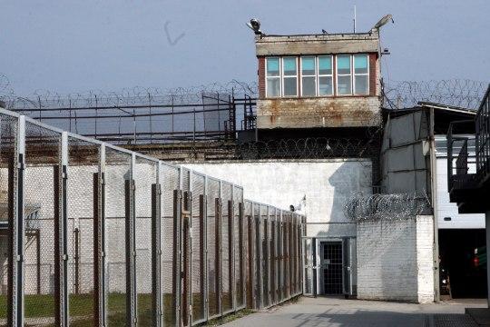 Tallinna vangla kinnipeetavad keelduvad soojast toidust