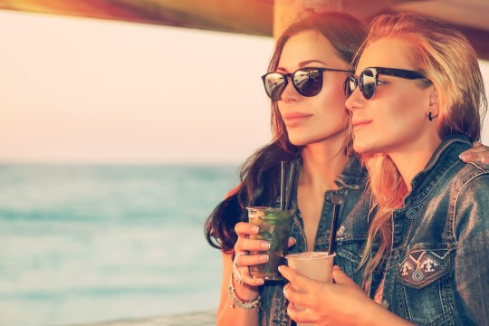 Kaheksa omadust, mis peaksid kirjeldama su parimat sõpra