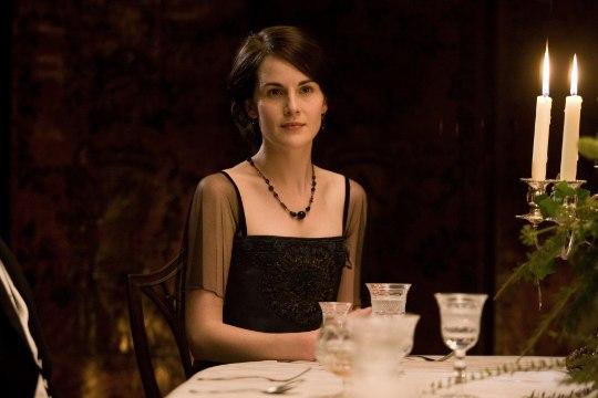 "LÄKS LAHTI! ""Downton Abbey"" staar avaldas esimese kaadri mängufilmist"