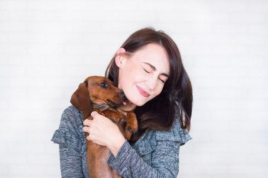 OHTLIK! Mis juhtub, kui koer lakub su nägu?