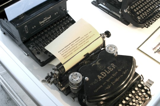 TTÜ ajalugu: saladuslikud tudengid ja rauda ning trükimasinaid koguvad õppejõud
