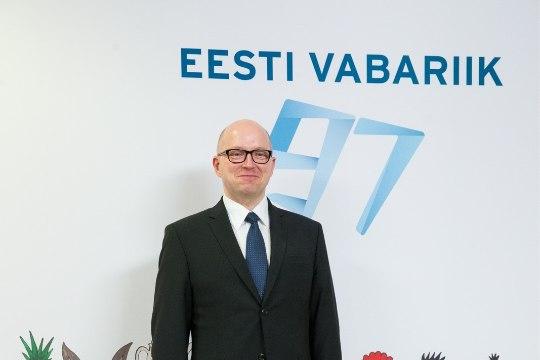 Priit Pikamäe saab Euroopa Liidu kohtujuristiks