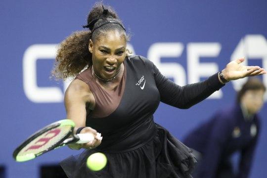 Tenniselegend Serena Williamsi juhtumist: enda eest seisvaid mehi kutsutakse sõnakateks, naisi hüsteerilisteks