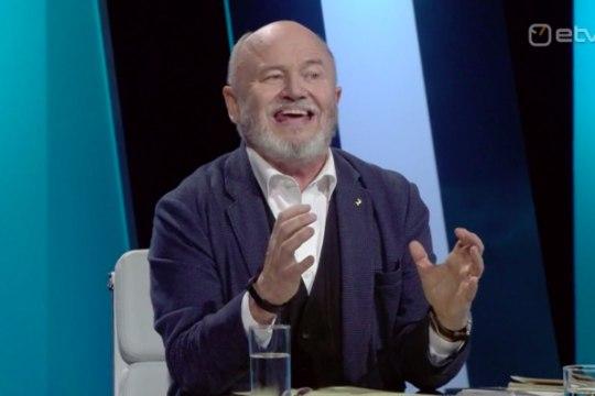 Miks kannab Igor Gräzin kahte käekella?