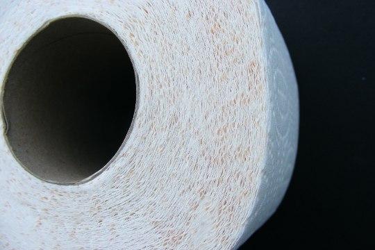 IIDNE VAIDLUS: kumba pidi peab WC-paberi rull hoidjas olema ?