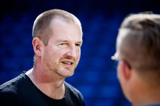 INTERVJUU   Saksamaa peatreener Kristian Kullamäest: tal on koondises suur roll ja see tuleb talle kindlasti kasuks