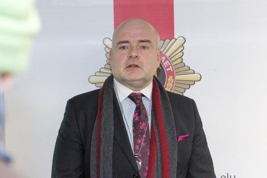 Siseminister lubab patrullpolitseinikele ja päästjatele kõrgemat palka