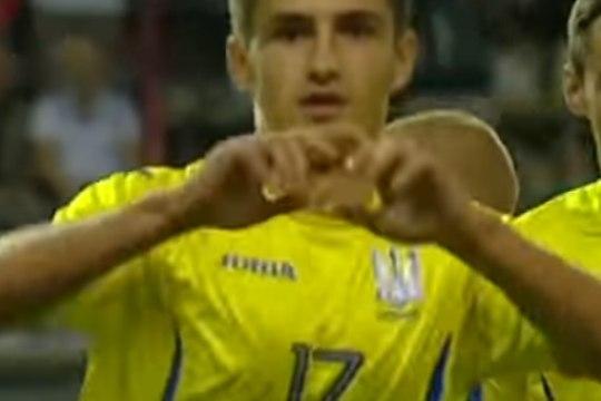 VIDEO | Kas järgmine superstaar? Noor ukrainlane skooris esmalt Ronaldo ja siis Messi stiilis!