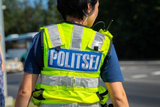 Полицейские задержали в Нарве мужчину, подозреваемого в использовании огнестрельного оружия