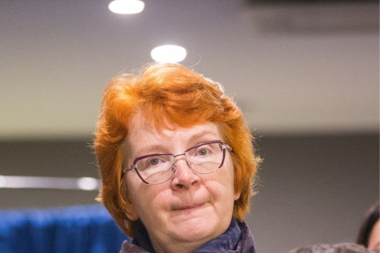 Yana Toom: küll me veel näeme sisepoliitilisi ülejooksikuid