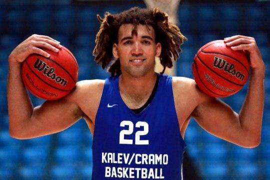 Kalev/Cramo värske täiendus lükkas Riia pakkumise tagasi: valisin Kalevi, sest Briscoe pääses siit NBAsse
