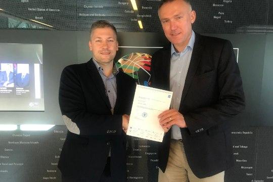 Eesti taotleb 2021. aasta korvpalli EMi korraldusõigust!