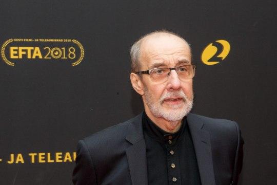 MÄLESTUSGALERII | Suri näitleja ja lavastaja Roman Baskin