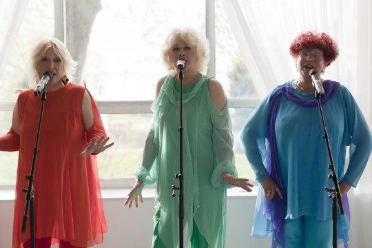 ANSAMBEL LAINE: oleme vana kooli tegijad, ei maiguta suud, vaid laulame alati otse!