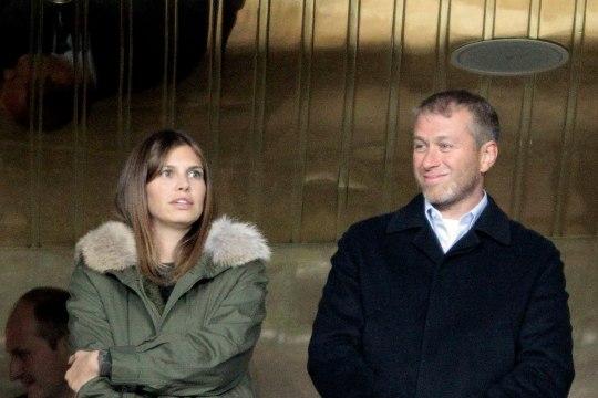 Роман Абрамович строит для Дарья Жуковой особняк в Нью-Йорке