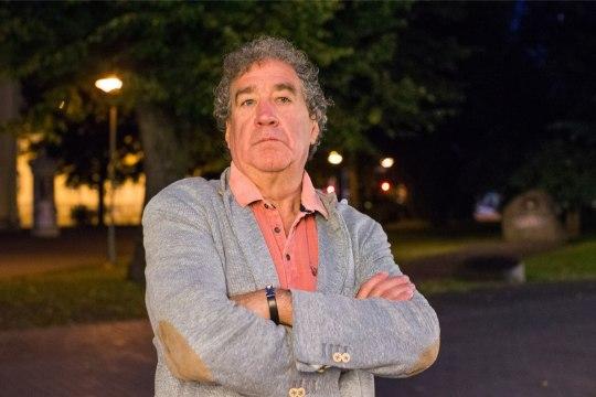 Roman Baskini kursusekaaslane Guido Kangur: tema lahkumine oli suur pauk, arvasin, et ta on haiguse seljatanud