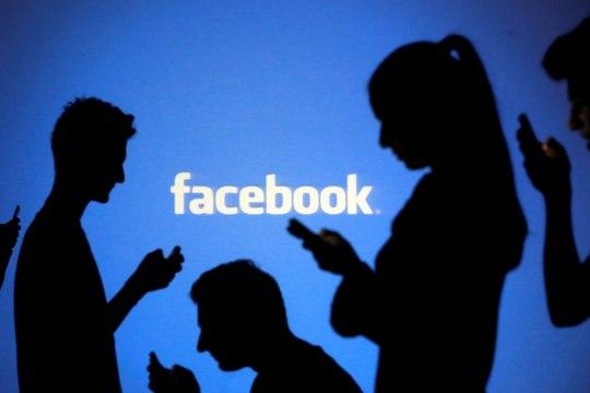 """Facebook начнет искать """"российскую пропаганду"""" на фото и видео"""