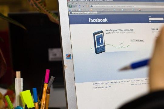 Facebook hakkab kontrollima pilte ja videoid