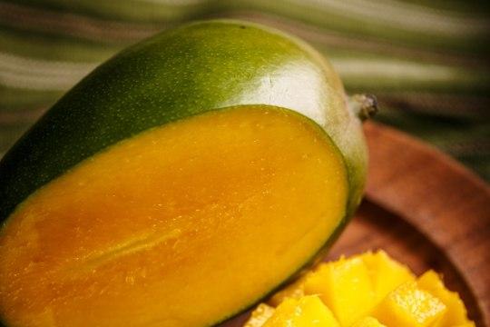 Kuus põhjust, miks süüa mangot