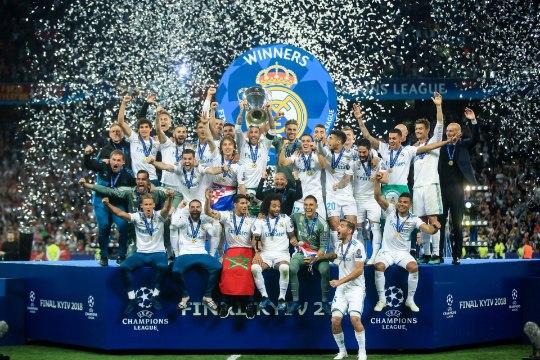 MEISTRITE LIIGA STUUDIO | Klubijalgpalli tippsündmus algab! Kes hävitaks Madridi Reali ülemvõimu?
