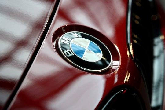Еврокомиссия расследует потенциальный картельный сговор BMW, Daimler и Volkswagen