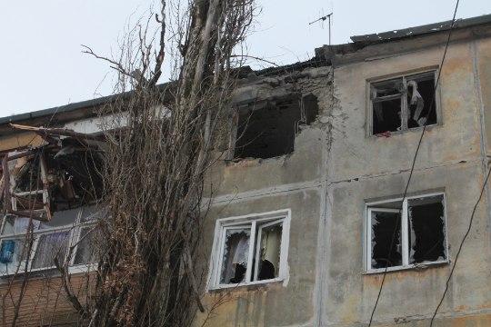 Названо число погибших с начала года мирных жителей в Донбассе