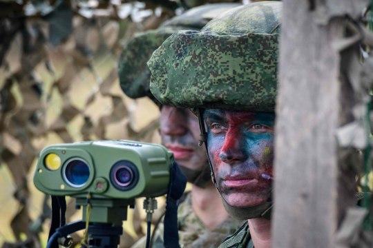 Хорватские СМИ: российскую армию НАТО не сможет остановить