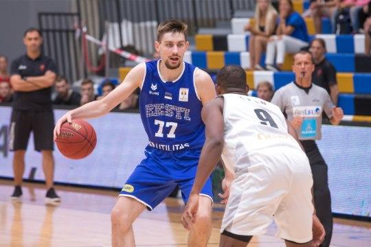 Kullamäe ja Drell alustasid Saksamaal hooaega suure kaotusega