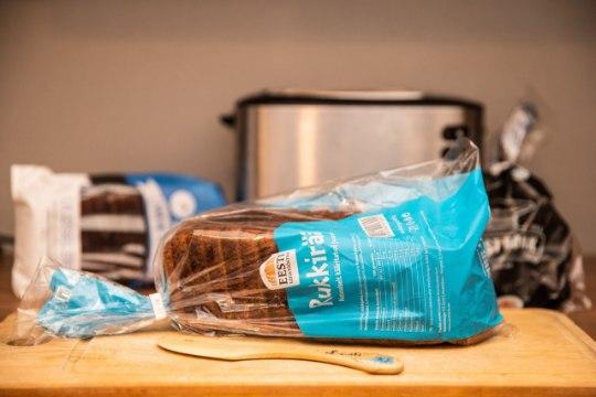 KATSE | Milline leib sobib pidulauale ja missuguseid snäkke valmistada?
