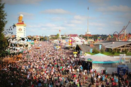 Pruulmeistrid annavad nõu: kuidas õllefestivalil terve päev vastu pidada?